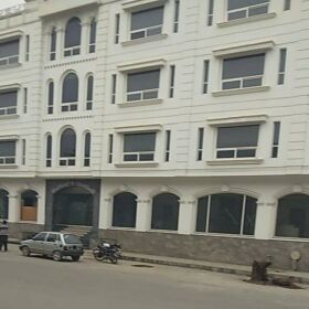 Hospital Building for Sale in Islamabad