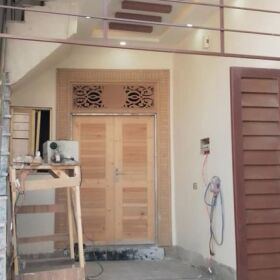 4 Marla House for Sale in Morgha near Askari 14 Sector- C  Rawalpindi