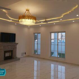 1 Kanal Brand New House for Sale Citi Housing Gujranwala