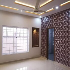 10 Marla Brand New Luxury House for Sale in Media Town Islamabad