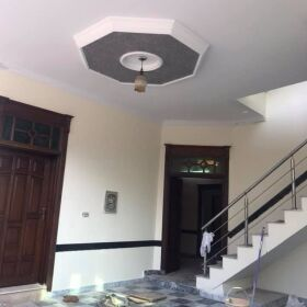 06 Marla Corner House for Sale in Airport Housing Society Rawalpindi
