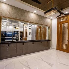 Brand New Luxury House for Sale in Bahria Town Phase 7 Rawalpindi