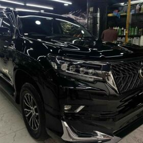 Toyota Prado TXL 2013 for Sale
