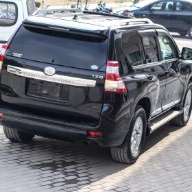 Toyota Pardo TZG Grade S 2014  for Sale