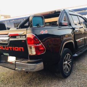 Toyota Hilux Revo V 3.0D 2018 for Sale