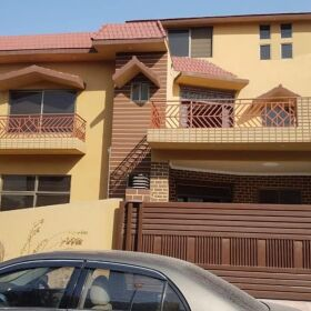Brand New Double Story House for Sale in B17 ISLAMABAD