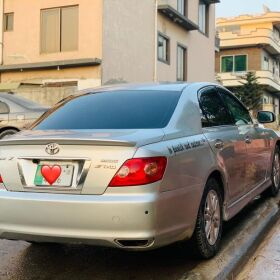 TOYOTA MARK 2005 FOR SALE