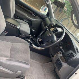 Toyota Prado TXL 2.7P Model: 2008 for Sale