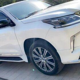 Lexus LX 570 2018 for Sale