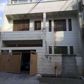 6 Marla Double Story House for Sale in Ghouri Garden Scheme Islamabad