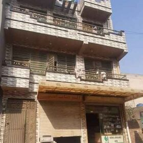 PLAZA FOR SALE IN GHOURI TOWN PHASE 3 ISLAMABAD