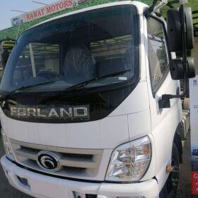 Forland New Model 2021 loading Truck for Sale