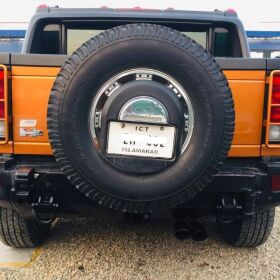 Hummer H2 6.2P 2007 for Sale