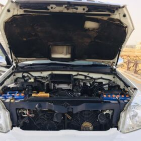 Toyota Prado VX 3.0D Model: 2006 for Sale
