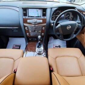 Nissan Petrol Model 2020 for Sale