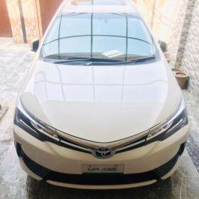 Toyota Grande 1.8 Model 2020 for Sale
