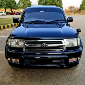 Toyota Surf SSR-X Limited 3.0 1997 for Sale