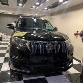 Toyota Land Cruiser Prado TX 2012 for Sale