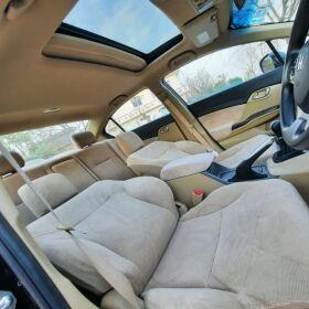 Honda Civic *REBIRTH* 2013 model Vti Oriel Manual