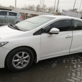 Honda civic 2014 modal Full Optional for Sale