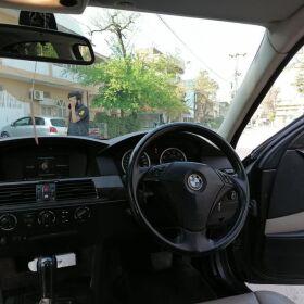 BMW 5 series 530i Petrol for Sale