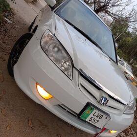 Honda Civic VTI Oriel 2005 Sunroof for Sale