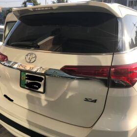 Toyota Fortuner 2.7P Model: 2019 Sigma for Sale