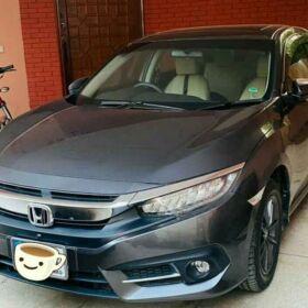 Honda Civic 2020 for Sale