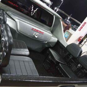 Toyota Hilux Vigo Champ G 2004 for Sale