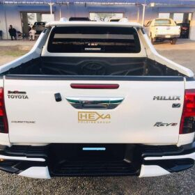 Toyota Hilux Revo 3.0D Model: 2017 for Sale