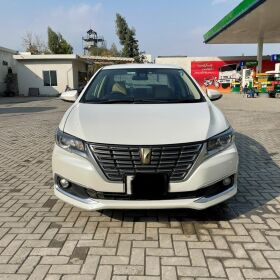 Premio 2016 F Package for Sale