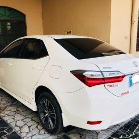 Toyota Corolla Altis 1.6 Auto 2020 for Sale