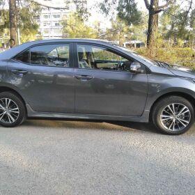 Toyota Corolla Altis 1.6 Automatic for Sale