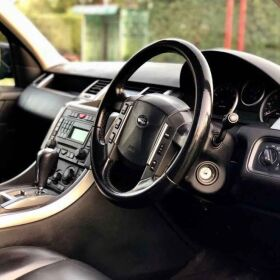 RANGE ROVER SPORTS  SUPERCHARGE 4.2L Petrol 2019 FOR SALE