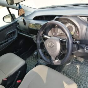 Toyota Vitz 1.0 Model 2017 for Sale