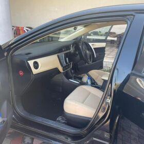Toyota Corolla GLI Automatic Model 2018 for Sale