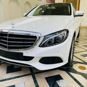 Mercedes-Benz 2017 Brand New Car for Sale