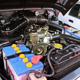 Toyota LandCruiser BJ-40 1983 for Sale