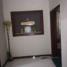 House for Sale in Naval Anchorage F Block ISLAMABAD