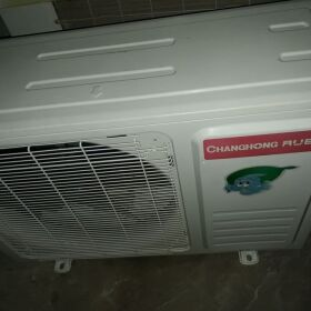 CHANGHONG RUBA INVERTER AC 1.5 TON FOR SALE