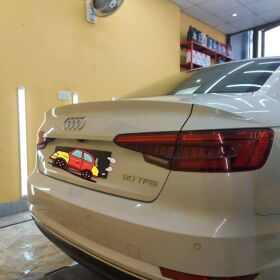 AUDI A4 2016 FOR SALE