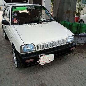 Suzuki Mehran 2016 for Sale