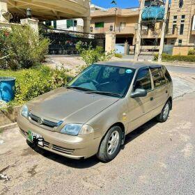 Suzuki Cultus 2016 for Sale