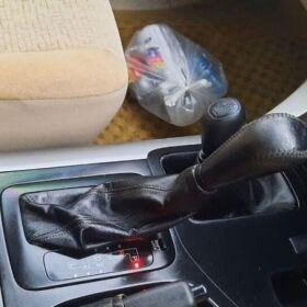 TOYOTA PARDO VX AUTOMATIC 2007 FOR SALE