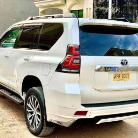 Toyota Land Cruiser TX 2018 for Sale