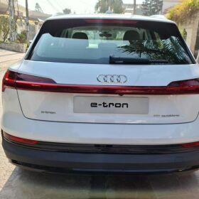 Audi Etron 2020 for Sale