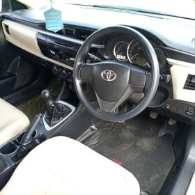Toyota Corolla GLI 2014 1.3 Manual in Excellent Condition for Sale