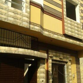 80 Sqyards House for Sale in 6B 1 Gulshen Bilal Karachi