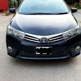 Toyota Grande 1.8 Model 2016 for Sale