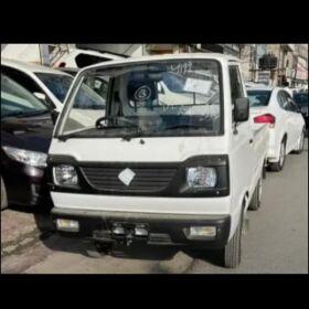 Suzuki Pickup Zeroo meter Show Room Delivery for Sale on Installment 5 years plan